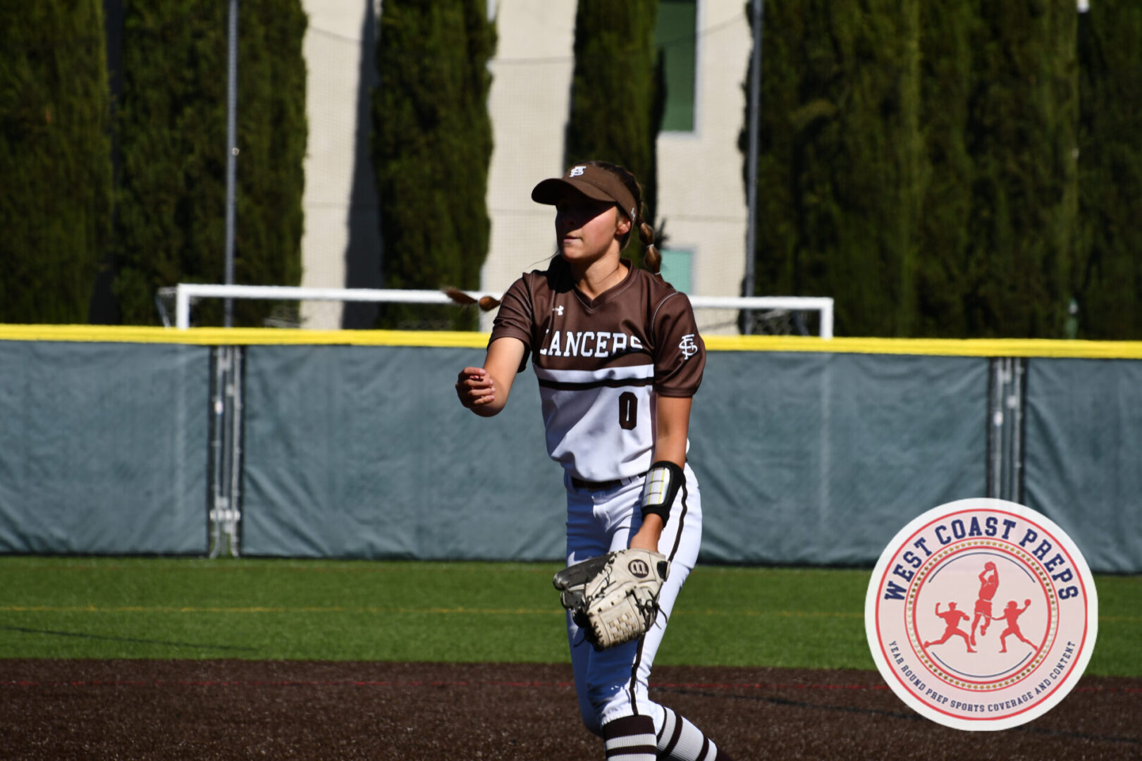 Chloe Cummings finished her sophomore year with a 0.86 ERA. Chris Jackson / Staff Photo